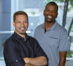 Odd Couple Show with Chris Broussard & Rob Parker - FOX Sports Radio New Jersey